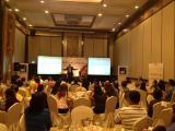 Clients Forum at Marriott Hotel, Cebu City