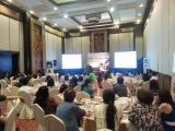 Clients Forum at the Cebu City Marriott Hotel
