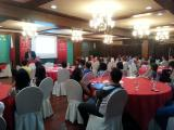 Clients Forum at the Casino Enspañol in Cebu City